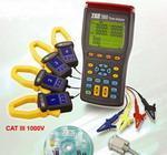 臺灣泰仕功率分析儀  TES-3600