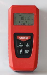 德國奧爾法ORPHA激光測距儀 600A