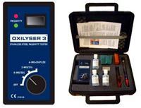 荷兰OXILYSER钝化膜测试仪