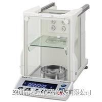 日本AND自動微量分析天平  BM20-500