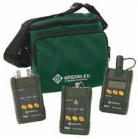 美国Greenlee单多模光纤测试包 5890-FC