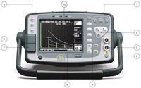 英国SONATEST超声波探伤仪 350M / 380M