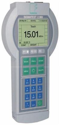 德國FOERSTER便攜式電導率測量儀