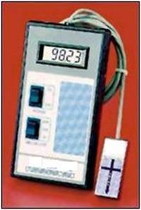 美國貝爾單通道磁通門高斯計 3010
