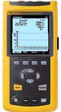 美国福禄克电能质量分析Fluke43B Fluke43B