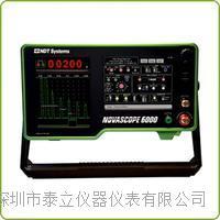 美国NDT公司高精密超声波测厚仪NOVASCOPE 6000