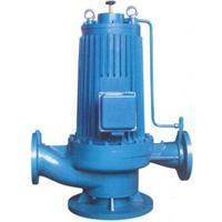 G型屏蔽泵 特点 原理 用途 工作条件 型号