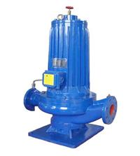 QPG型屏蔽泵、QPG低噪音屏蔽泵、QPG型空调屏蔽泵、QPG锅炉循环屏蔽泵