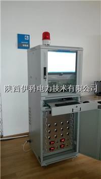 GKM磨合测试系统