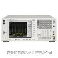 长期销售/收购 E4448A 频谱分析仪 13929231880何生
