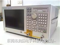 供应/求购E5071B网络分析仪  E5071B