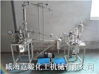酯化缩聚反应釜 GSH系列酯化缩聚反应釜