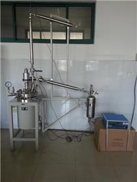 酯化缩聚反应釜 GSH系列不锈钢酯化缩聚反应釜