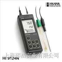 哈纳 HI9124N 便携式酸度计 HI9124