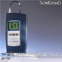 PH110 酸度测定仪 PH110