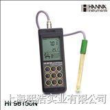 哈纳 HI98150N 微电脑PH/ORP/℃测定仪 HI98150