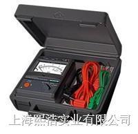 Kyoritsu 3121A指针式高压兆歐表 3121A