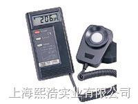 泰仕數字式照度計TES-1332A TES-1332A