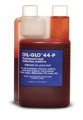 OIL-Glo?44 多光譜油基流體系統用檢漏劑 OIL-Glo?44