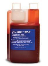 OIL-Glo?22油基流體系統用檢漏劑 OIL-Glo?22