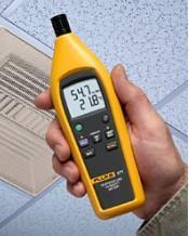 FLUKE-971温湿度测量仪 FLUKE-971