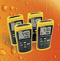 Fluke 53 II/FLUKE 53-2 溫度計 Fluke 53 II