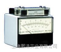 J-221美國UVP指針式紫外照度計 J-221