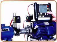 激光轴对中仪D525代理商 D525