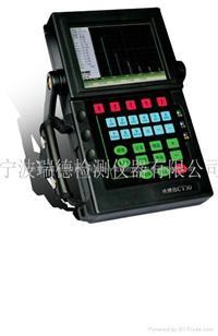 CT-30型全数字超声波探伤仪厂家 CT-30型