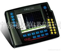 CT-60型全数字超声波探伤仪厂家 CT-60型