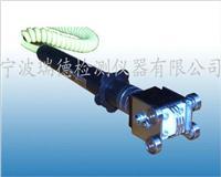 WRNM-201型直柄式滚筒表面热电偶厂家 WRNM-201型