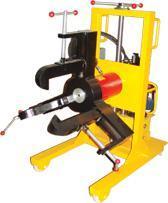 DYB500电动升降拔轮器厂家 DYB500