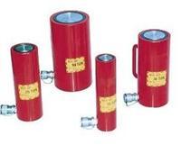 RSCS-1002长形单孔推压式油压缸厂家 RSCS-1002