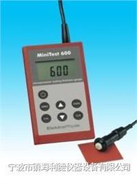 Minitest600系列涂层测厚仪厂家直销 Minitest600