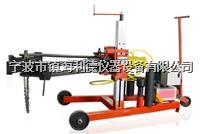 江西LA2560车载式大型液压拉马(60吨)厂家直销价 LA2560