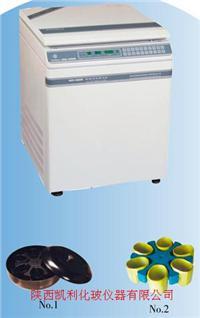 KDC-6000R低速冷凍離心機