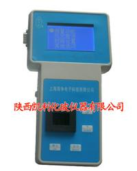 YL-2E型 餘氯檢測儀