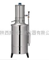不鏽鋼電熱蒸餾水器   YA.ZD-20