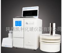 PIC-10/10A型靈活配置的單係統/雙係統/全自動/一體化離子色譜儀