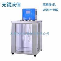 乌氏粘度测定仪-4孔高精度 VOSHIN-4HNG