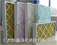 纸框板式过滤器 标准产品