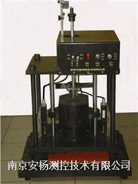 塑胶材料垂直变形测试仪