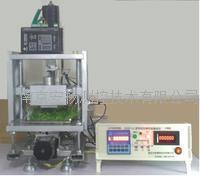 人造草丝回弹性能测试仪