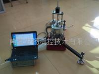 塑膠材料沖擊吸收/垂直變形性能測試儀