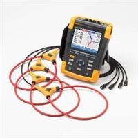 Fluke 437 II 400Hz电能质量和能量分析仪 Fluke 437 II