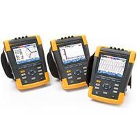 Fluke 437 II 400Hz电能质量和能量分析仪