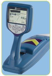 RD8000PXL管線定位儀