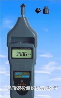 DT-2856激光/接觸轉速表 DT-2856