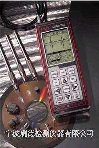 A/B掃描高精密超聲波測厚儀PVX 掃描高精密超聲波測厚儀PVX