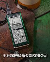 A/B扫描超声波测厚仪MVX MVX